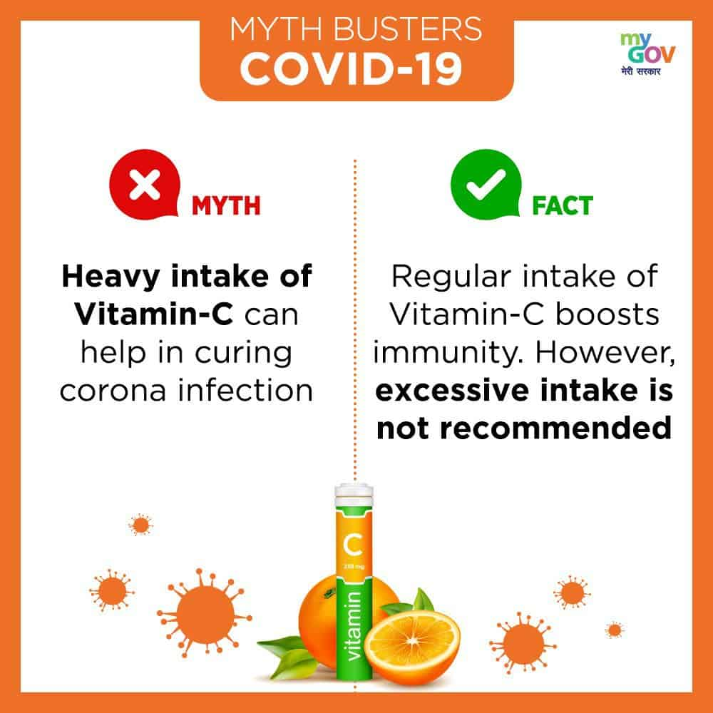 Covid19 MythBusters-Treatment & Preventions